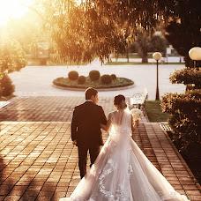 婚禮攝影師Denis Vyalov(vyalovdenis)。23.04.2019的照片
