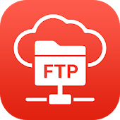My FTP Client - FTP Server Manager