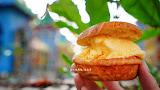 療癒甜甜圈