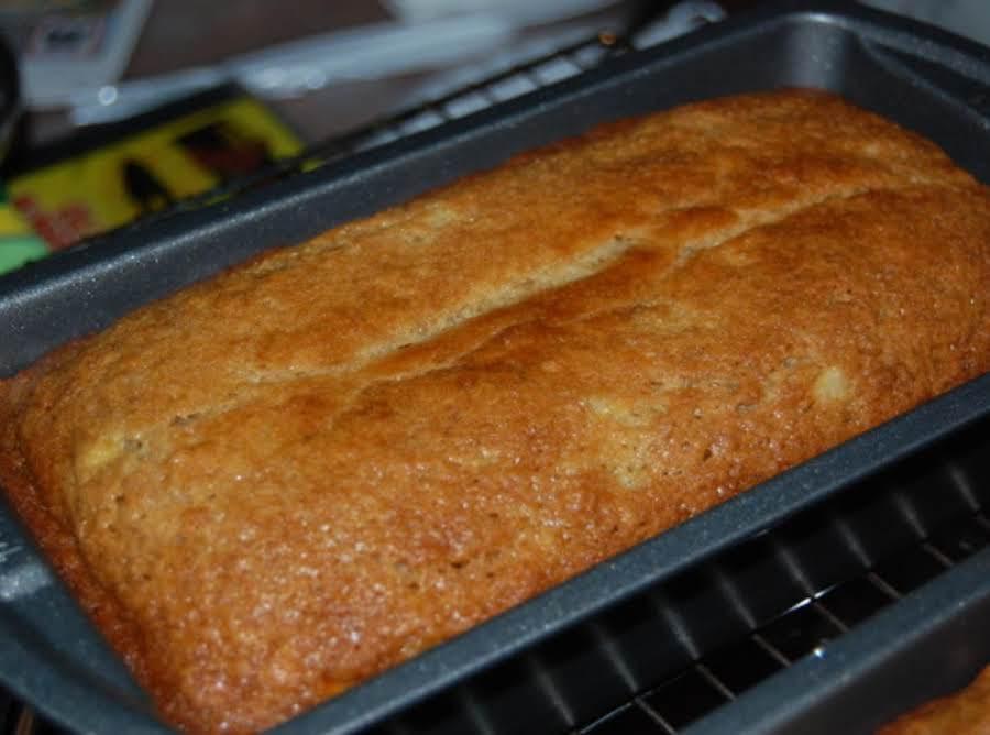 Banana Cake Recipe Japan: Banana Mochi Bread Recipe