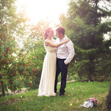 Wedding photographer Timur Akhunov (MrTim). Photo of 16.11.2013