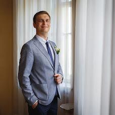 Wedding photographer Aleksandr Byrka (Alexphotos). Photo of 28.09.2017