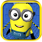 3D Minion Me Run Dash Mayhem