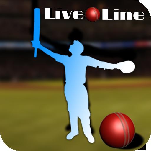 CricLine Fast Live Line