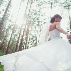 Wedding photographer Anastasiya Ovchinnikova (River). Photo of 24.11.2017