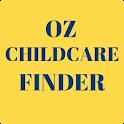 OZ ChildCare Finder icon