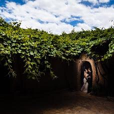 Wedding photographer Violeta Ortiz patiño (violeta). Photo of 22.12.2018