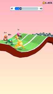 Rolly Legs MOD (Unlimited Gold Coins) 3