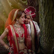 Wedding photographer Prakash Tailor (prakashtailor). Photo of 28.05.2017