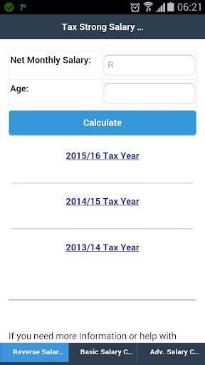 Download SA Salary Calculator Google Play softwares - aLttemzEnQr0