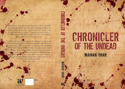 Chronicler of the Undead