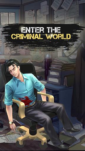 Télécharger gratuit Word Detective - Criminal Case APK MOD 2