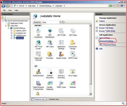Eamon Nerbonne: Visual Studio 2005 on Vista: Timeouts while