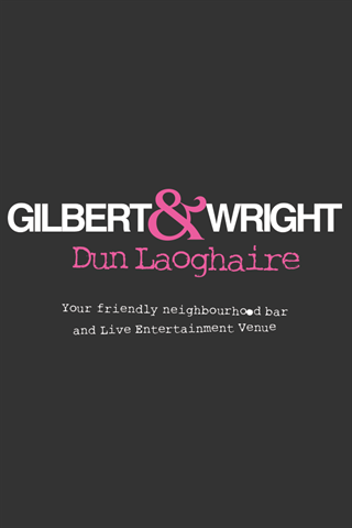 Gilbert & Wright- screenshot