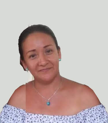 Sra. Roxana Andrade