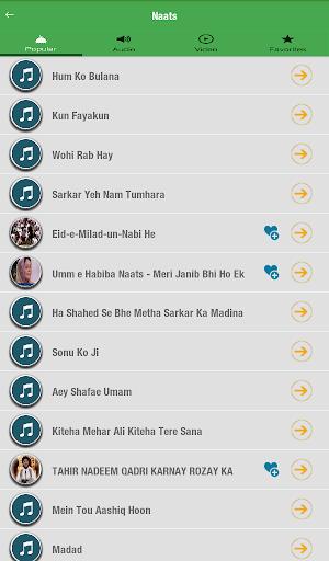 Download Naats-Ramadan 2016 Google Play softwares