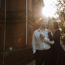 Wedding photographer Aleksey Lysov (alekss4907). Photo of 07.10.2017
