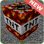 More TNT For MCPE 2017 Icon