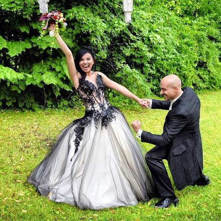 Wedding photographer Eugen Wagner (PhotoWag). Photo of 18.03.2017