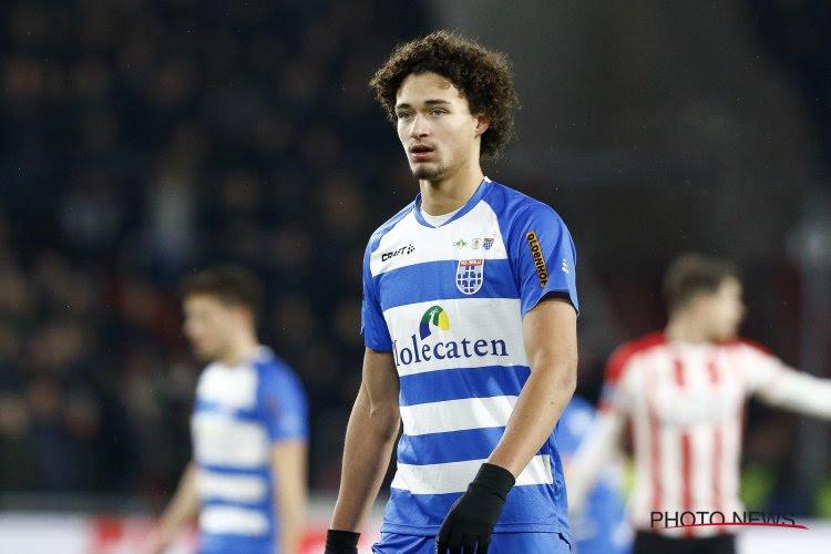 Officiel : Manchester City accueille un nouveau défenseur et cède définitivement un jeune