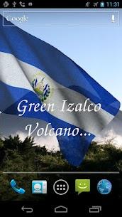 El Salvador Flag Live Wallpaper 4.2.4 APK Mod Latest Version 3