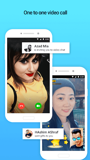 Download YouStar – Video Chat Room on PC & Mac with AppKiwi APK ...