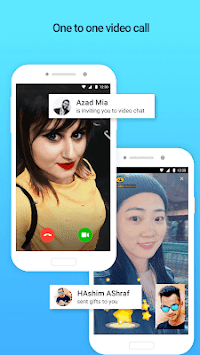 YouStar – Video Chat Room