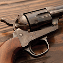 Wallpapers 44 Colt Guns icon