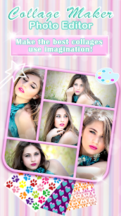 Collage Maker Photo Editor- screenshot thumbnail