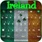 Ireland Keyboard
