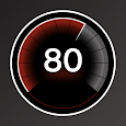 Speed View GPS icon