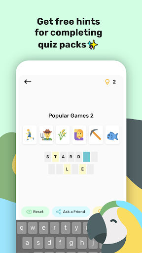 Wordmoji screenshot 6