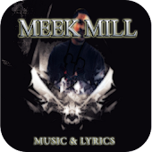 Meek Mill Music Lyrics 1.0