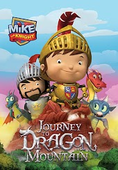 Mike the Knight: Journey to Dragon Mountain