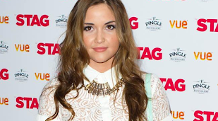 Jacqueline Jossa was 'desperate' to shoot dramatic Queen Vic fall