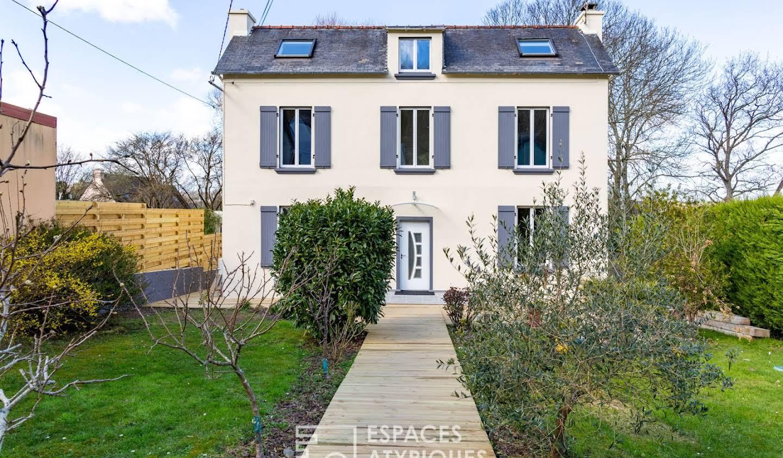House Landerneau