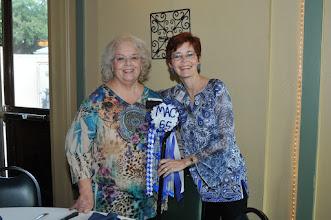 Photo: Rosemary Worthy Dooley, Rita Rosentretter Seegers