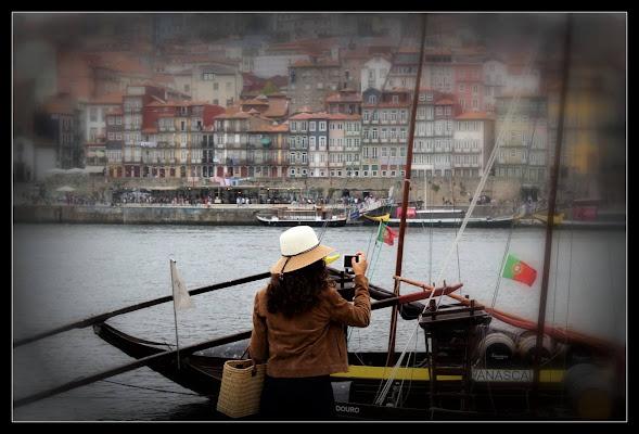 Porto..da diversi punti di vista di ilaria manente