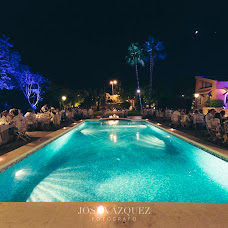 Wedding photographer José Vázquez (JoseVazquez). Photo of 11.07.2016