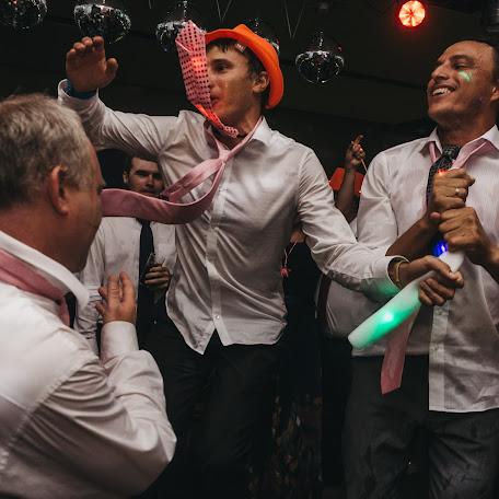 Wedding photographer Guillermo Pagano (guillepagano). Photo of 29.01.2018