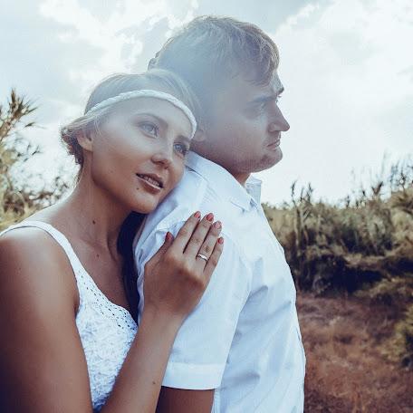 Wedding photographer Marianna Kotliaridu (MariannaK). Photo of 20.02.2018