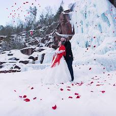 Wedding photographer Tatyana Tretyakova (tanya1984). Photo of 26.02.2016