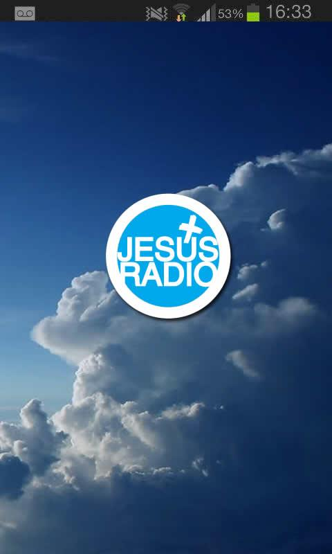 Jesus Radio Argentina- screenshot
