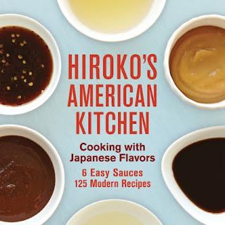 Kelp Stock from 'Hiroko's American Kitchen'.