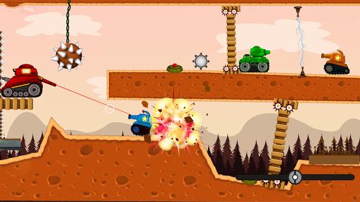 Tank Star Hero  screenshots EasyGameCheats.pro 5