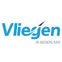 Vliegen in Nederland magazine icon