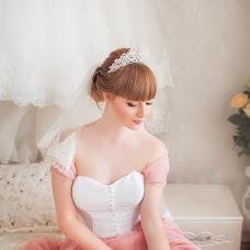 Wedding photographer Tatyana Omelchenko (TatyankaOM). Photo of 13.07.2017