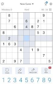 Sudoku – Free Classic Sudoku Puzzles 4