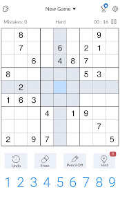 Game Sudoku - Free Classic Sudoku Puzzles APK for Windows Phone