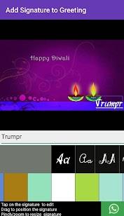 (APK) تحميل لالروبوت / PC Festivals Greetings تطبيقات screenshot